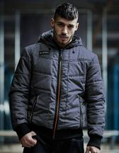 Thrust Insulated Bomber Jacket