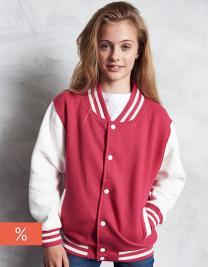 Kids´ Varsity Jacket