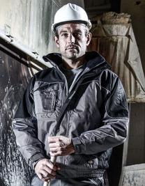 Winterjacket Industry300